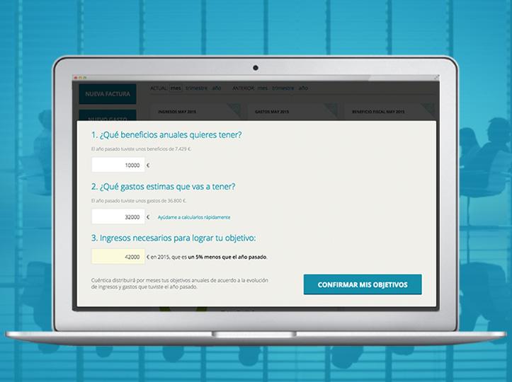 El programa que te facilita la gestión contable de tu empresa