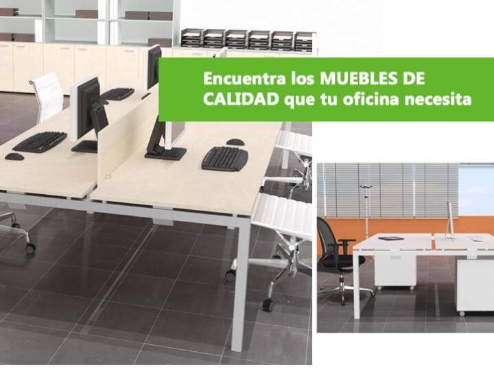 Muebles online para tu despacho
