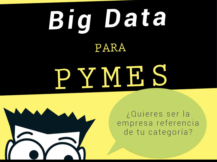 Big Data para tu estrategia comercial