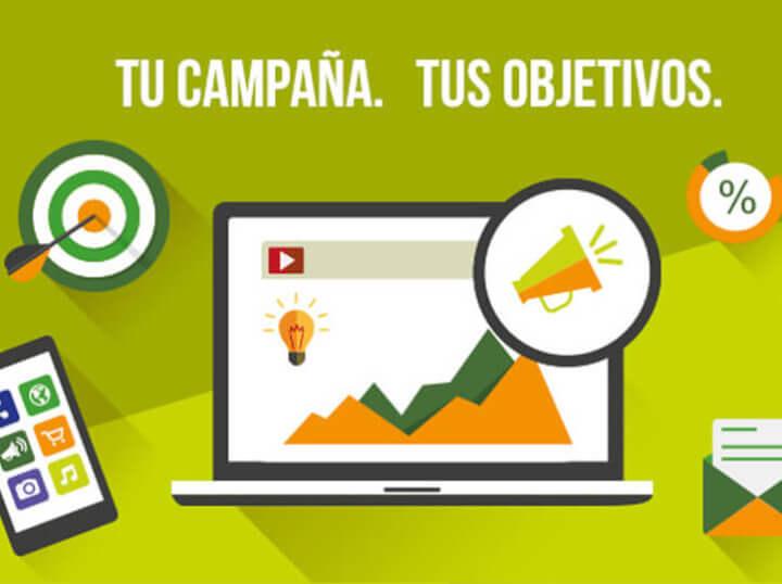 Gestión de campañas de publicidad en Google Adwords