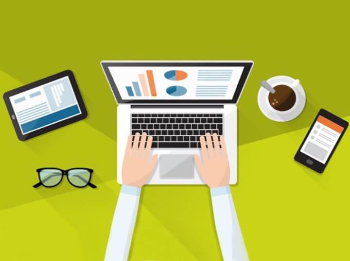 Desarrollo web a medida diseñado a partir de una estrategia digital