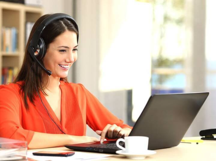 Clases de idiomas vía Skype
