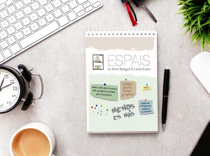 Organización y decoración de tu espacio de trabajo