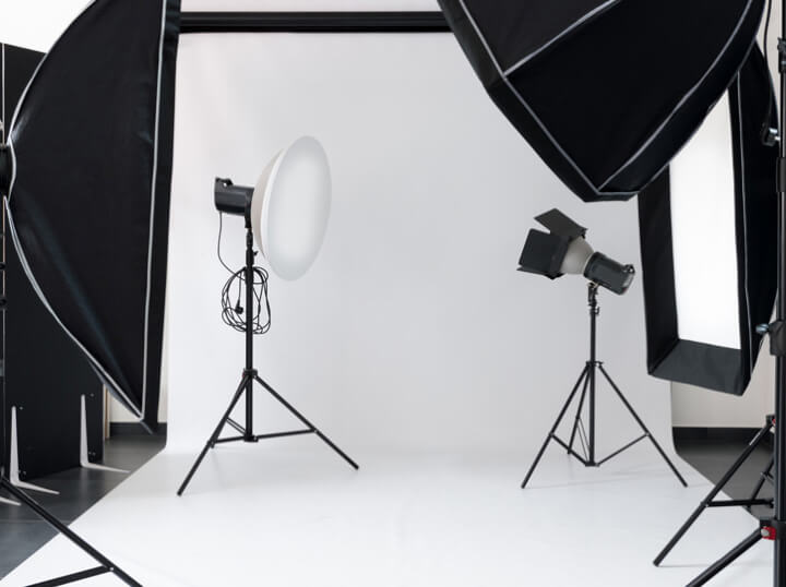 Fotografías de los productos de tu empresa