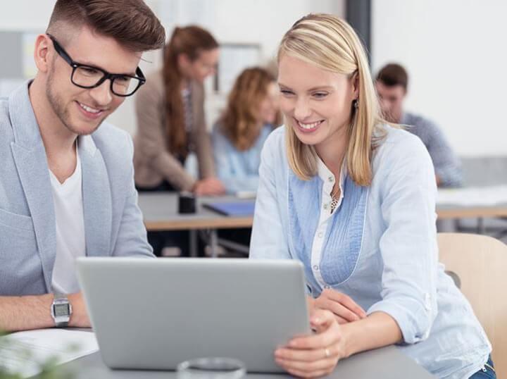 Apoyo jurídico online con un equipo profesional de abogados