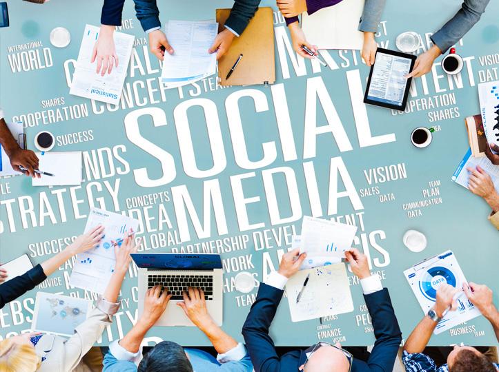 Descubre cómo te ven en Redes Sociales