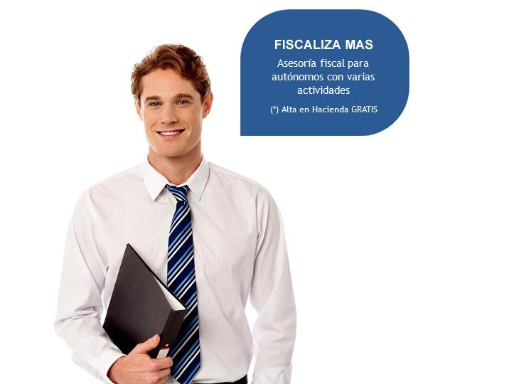 Asesoría online especializada en autónomos y pequeña empresa