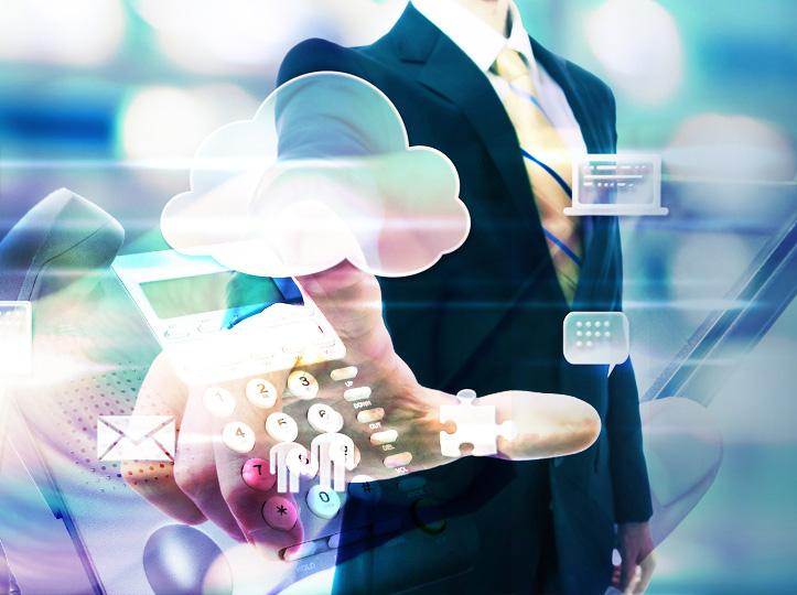 Centralita IP física o en la nube