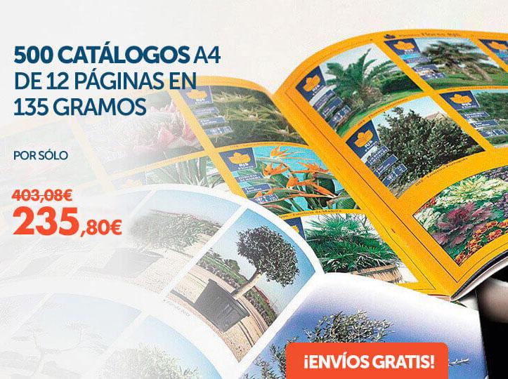 Promociona tu negocio con 5.000 trípticos ¡10.000 plantillas a elegir!
