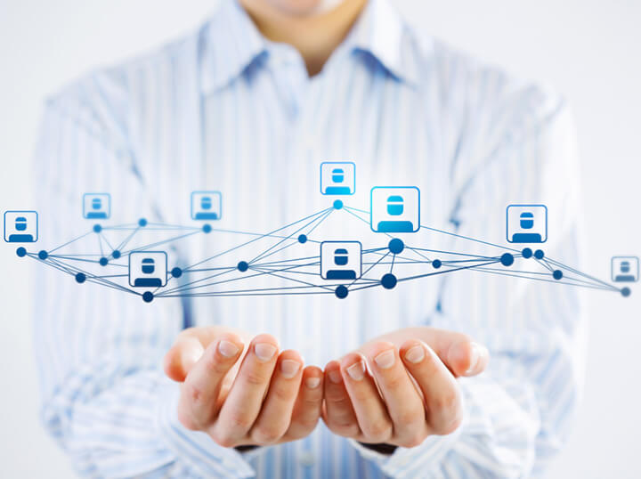 Mantenimiento de la infraestructura de red de tu empresa