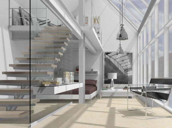 Software de diseño para arquitectos y diseñadores