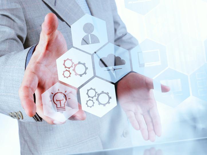 Solicitud de modelo de utilidad para tus innovaciones tecnológicas