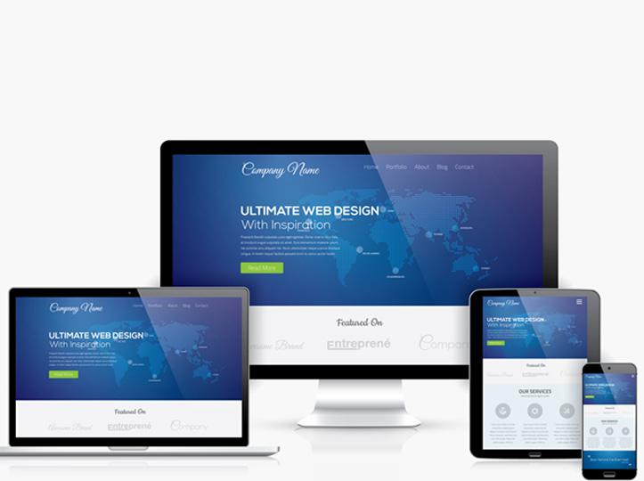 Crea tu página web GRATIS