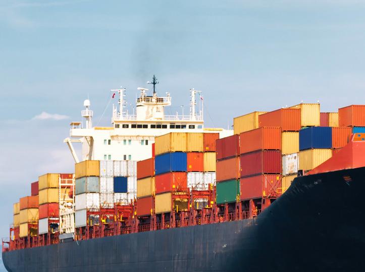 ¿Exportas tus productos por mar? ¡Ahorra con el transporte por grupaje!