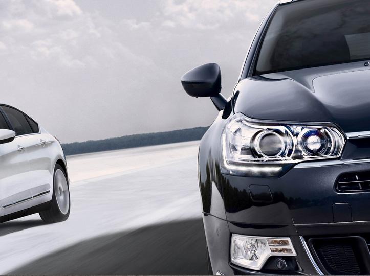 Renting de Seat, Nissan y Citroën