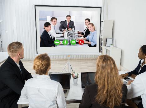 Generación y gestión de reuniones con clientes TIC