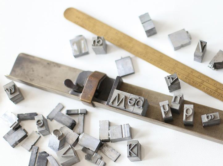 Marcaje con serigrafía, tampografía o láser