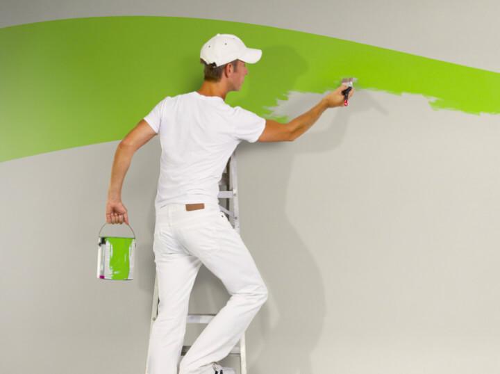 Búsqueda de presupuestos para pintar tu empresa
