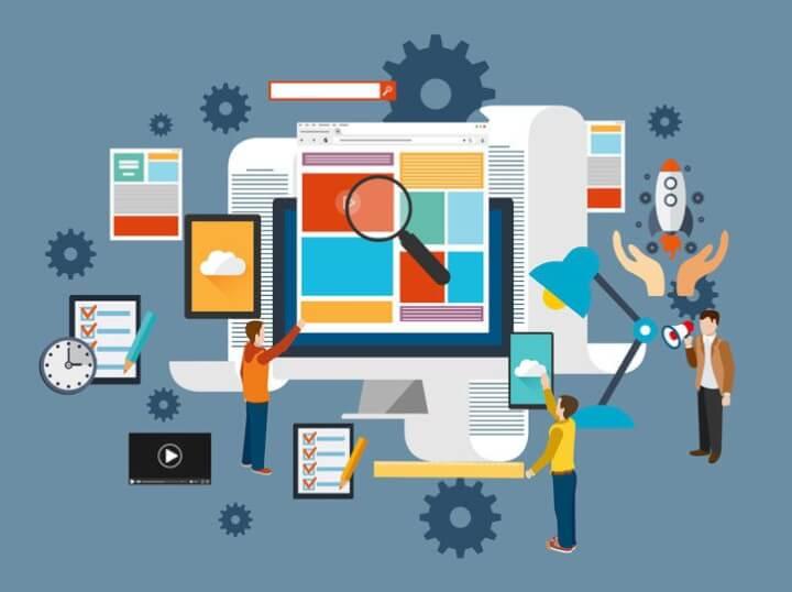 Pack de 5h para modernizar tu web con programadores expertos