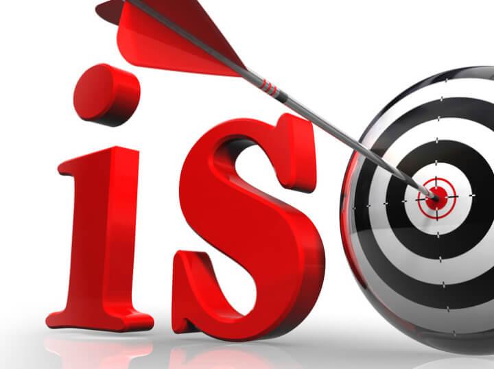 Consigue la ISO 9001:2008<br>