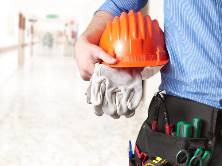 Todo lo que necesitas para tu seguridad laboral