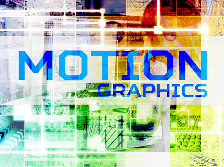 Vídeo Marketing con Motion Graphics