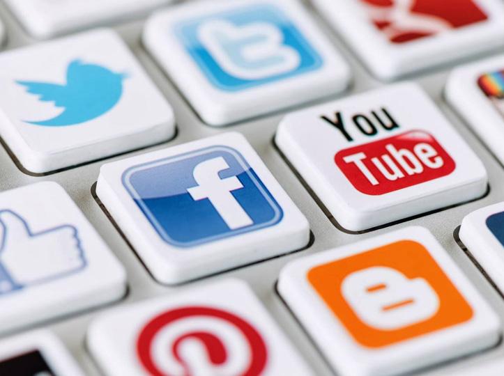 Plan de marketing social media