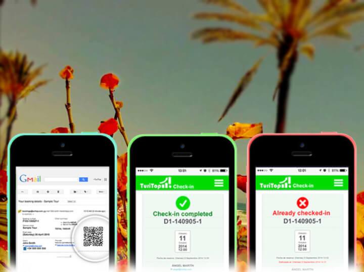 Descubre TuriTop, el software para gestionar reservas online