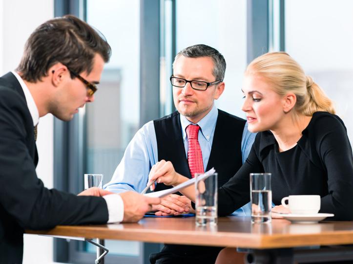 ¿Necesitas incorporar a un nuevo miembro en tu empresa?