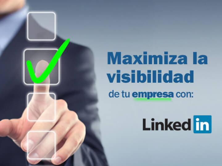 Formación + Protocolo de actuación para explotar LinkedIn