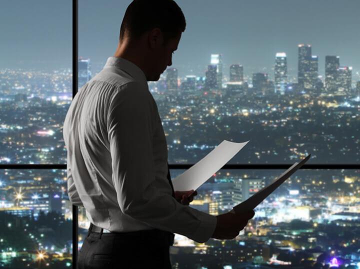 Consultoría integral para tu empresa<br>