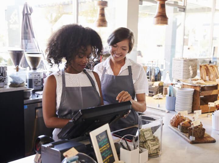 Cursos para empleados de comercio con acreditación profesional
