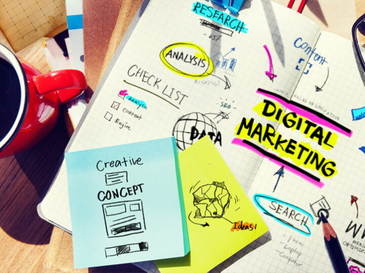 Packs de Marketing Digital para tu negocio