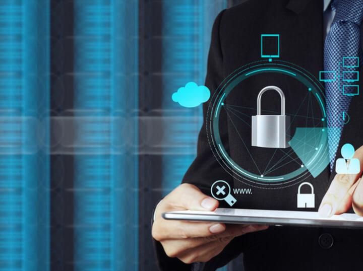 Seguridad informática<br>