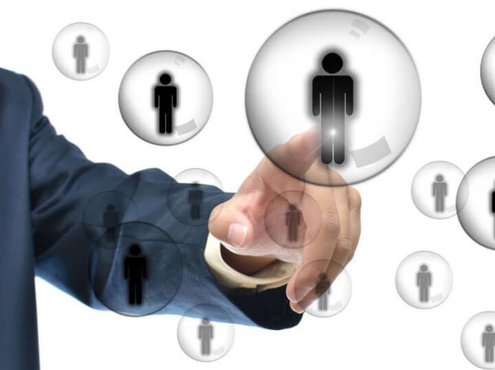 Selección de personal en materia TIC