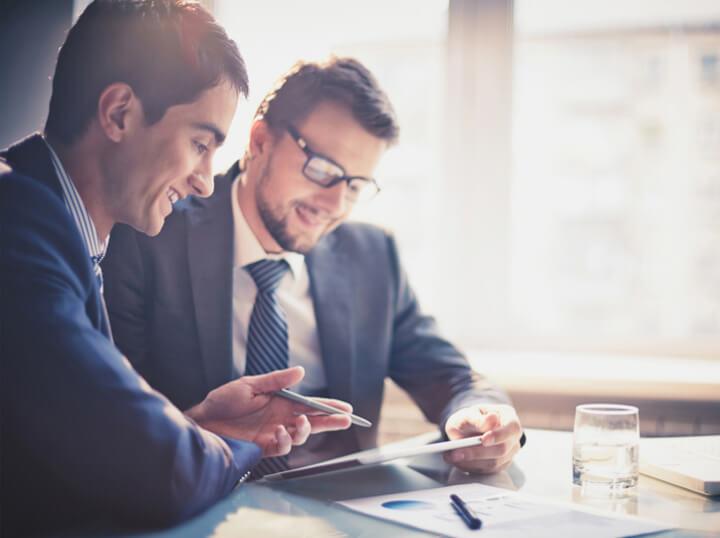 Revisión y análisis contable/financiero