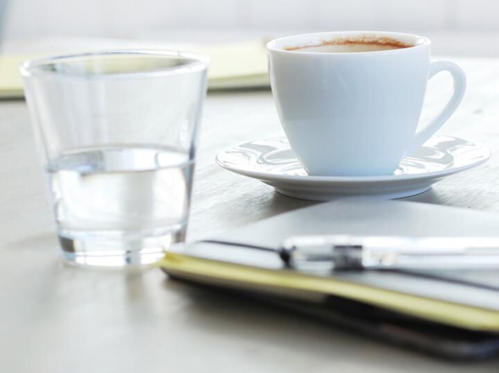 Disfruta de 3 meses gratis de agua en tu empresa
