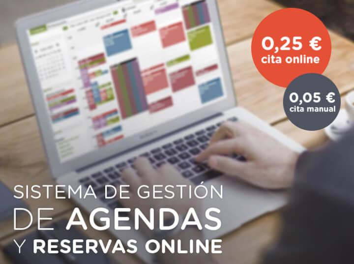 Integra en tu web un calendario para recibir cita previa online