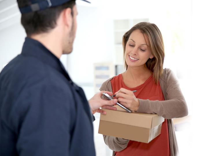 Envía tus paquetes con Clickline
