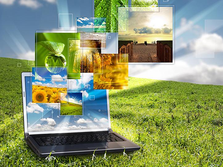 Servidores cloud y hosting de alta gama