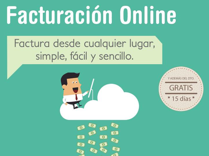 Software de contabilidad y facturación