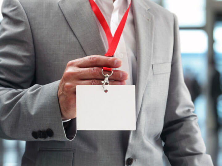 Sistema de gestión de acreditaciones y control de accesos