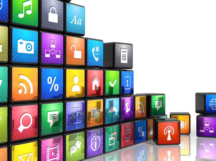 Aplicación móvil personalizada para tu negocio
