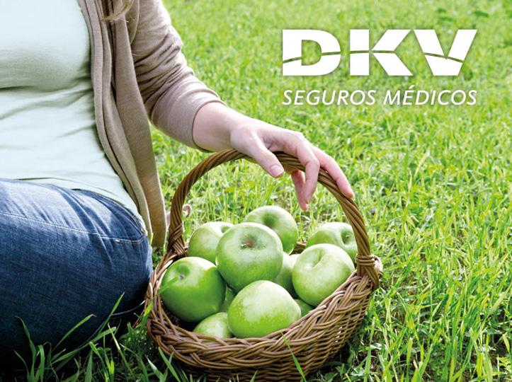 Seguro médico DKV Integral