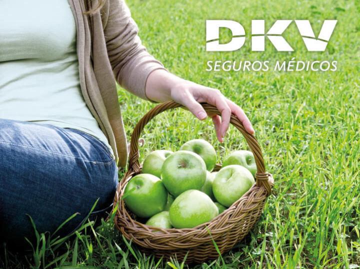 Seguro de salud DKV Profesional