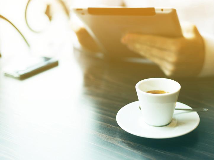 Cápsulas de café Lavazza + máquina ¡Auténtico café italiano en tu oficina!