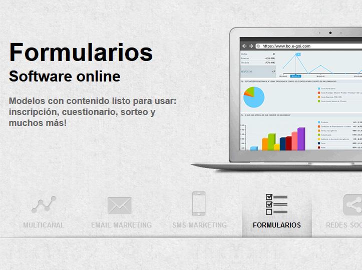 Plataforma de Marketing multicanal