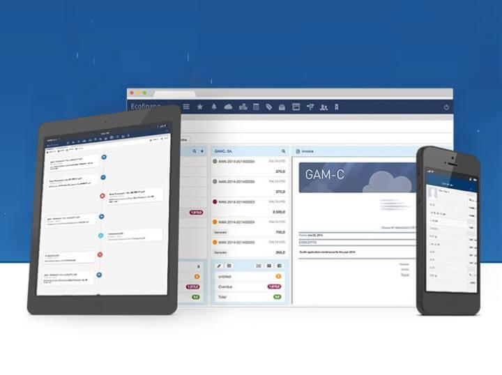 ERP Ecofin Cloud, la gestión en la nube para tu empresa