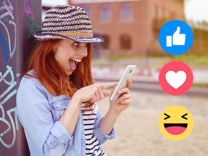 Vídeos para redes sociales. ¡Conecta directamente con tus seguidores!