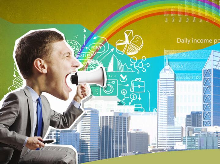 Comunica eficientemente tu negocio a la sociedad